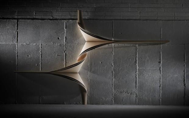 Enignum XVI, Joseph Walsh, 2015. Courtesy of the designer and Sarah Myerscough Gallery. Photographer Andrew Bradley