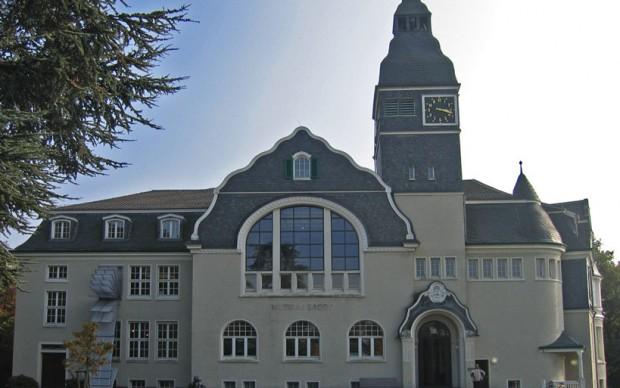 Kunstmuseum-Solingen