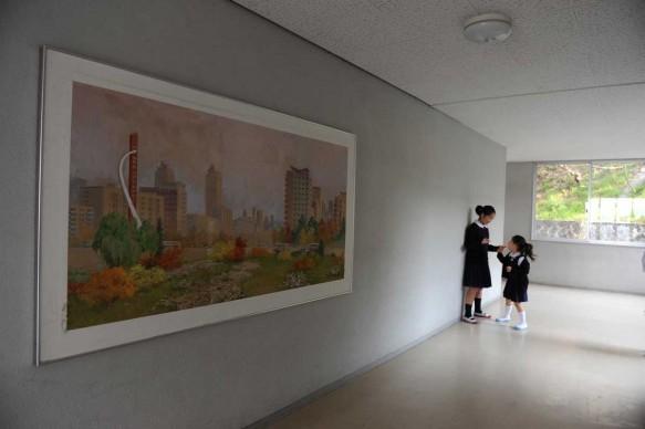 Noriko Hayashi, Japan,  'Japan's Invisible Minority'
