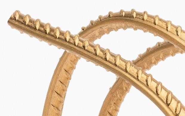 ai-weiwei-rebar-in-gold-galleria-elisabetta-cipriani-londra-gioielli