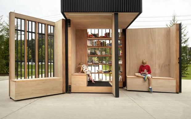 akb story pod biblioteca pubblica ontario canada