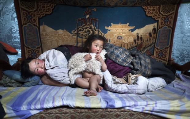 """Alessandro Grassani, 3° nella categoria """"Vita Contemporanea"""" Sony World Photography Awards 2012"""