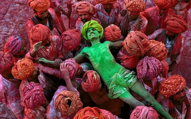 steve mccurry Rajasthan