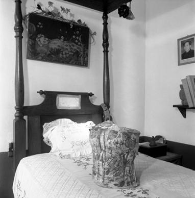 "I luoghi di Frida Kahlo e Diero Rivera, fotografati da Leo Matiz ©Eva Alejandra Matiz and ""The Leo Matiz Foundation"""