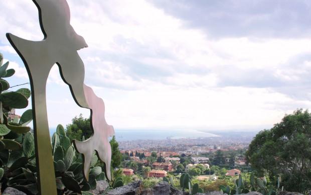 Fondazione La Verde La Malfa - Parco dell'Arte, network dei grandi giardini italiani