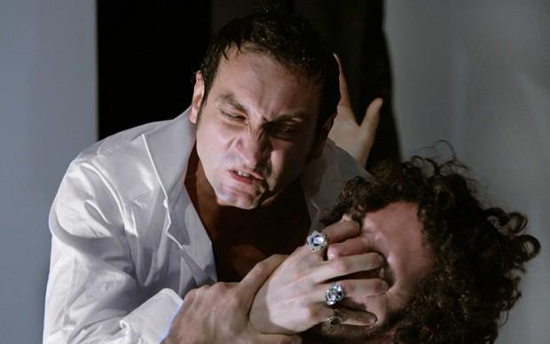 Caligola di Camus, teatro litta