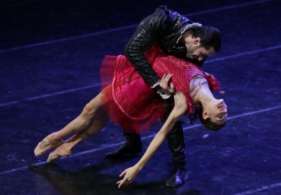 Cinderella, con Nicoletta Manni e Christian Fagetti. Photo: Brescia e Amisano, Teatro alla Scala