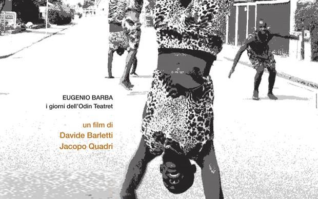 documentario eugenio barba odin teatret