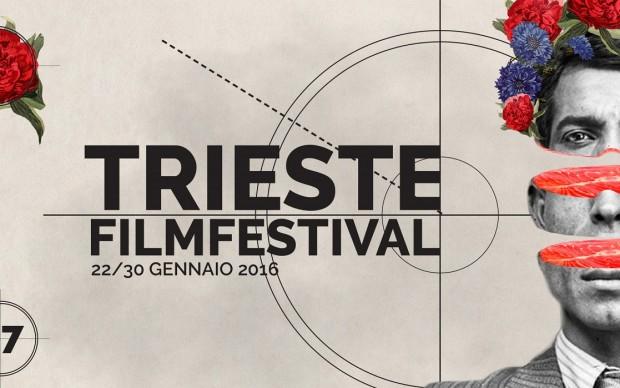 Locandina 27 Trieste Film Festival 2016