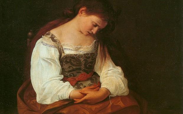 Maddalena-penitente-Michelangelo-Merisi-da-Caravaggio