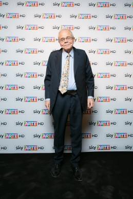 Mario Luzzato Fegiz ®Antinori
