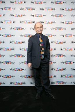Maurizio Nichetti ®Antinori