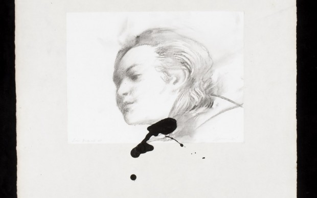 Omar-Galliani-Le-tue-macchie-nei-miei-occhi-courtesy-l'artista