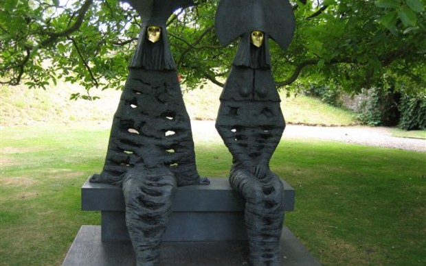 The_Grandees by Philip Jackson