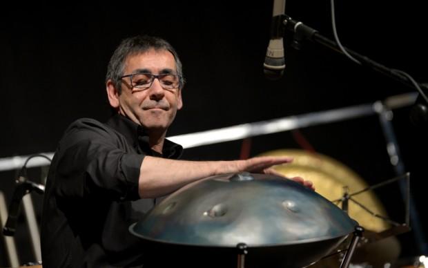 francesco d'auria naked jazz gallarate maga