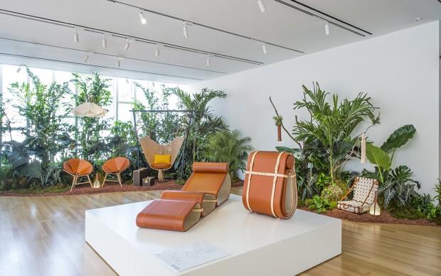 louis vuitton_marcel wanders lounge chair_miami design district