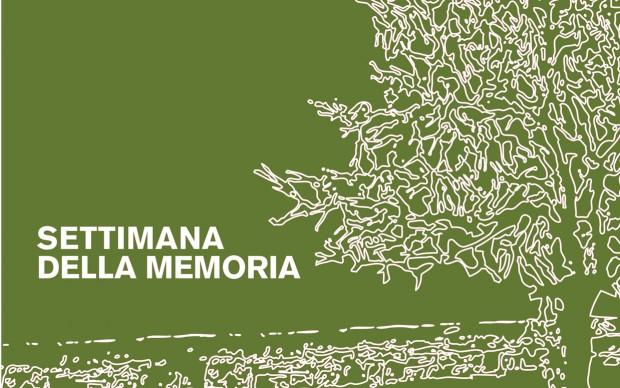 settimana della memoria roma 2016