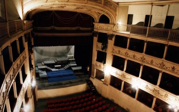 teatro niccolini firenze riapertura restauro