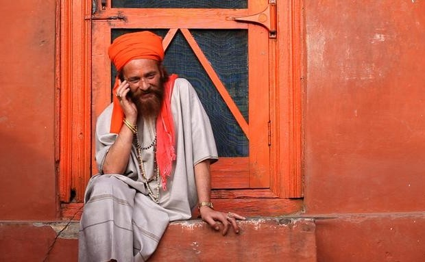 the good life documentario india niccolo ammaniti