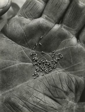 Senza titolo, Tornos, Moutier, 1942 © Jakob Tuggener Foundation, Uster