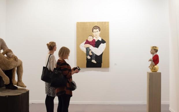 Arco-Madrid-edizione fiera arte contemporanea 2015