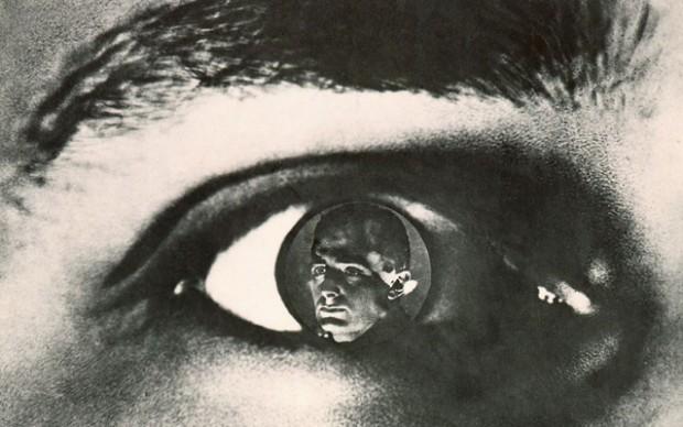 l'uomo con la macchina (1929)