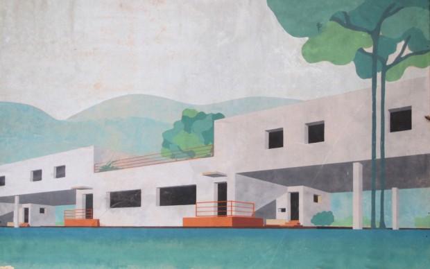 Franco Marescotti Archivio Accademia di San Luca