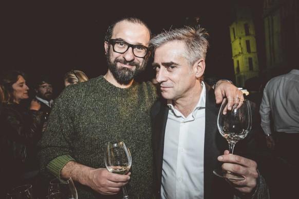 Stefano Fontana e Andrea Pellizzari ® MESCHINA