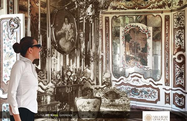 Villa-Reale-di-Monza-in-realtà-aumentata