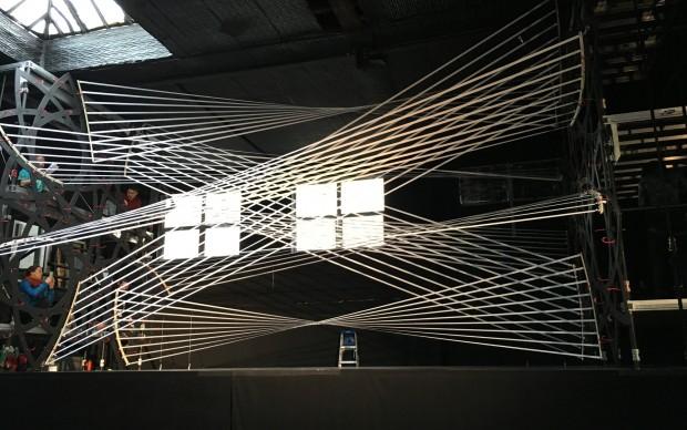 gabriel calatrava teatro new york