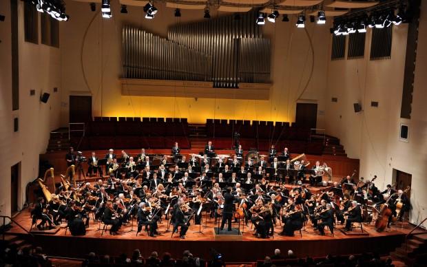 orchestra-sinfonica internazionale roma teatro italia