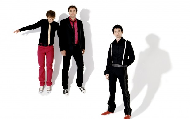 the muse rock band