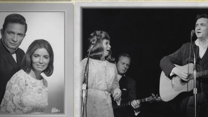 Artists in Love - Johnny Cash & June Carter, in onda martedì 8 marzo in prima serata