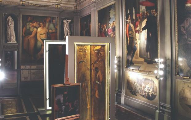 Casa_buonarroti, galleria-michelangelo-firenze