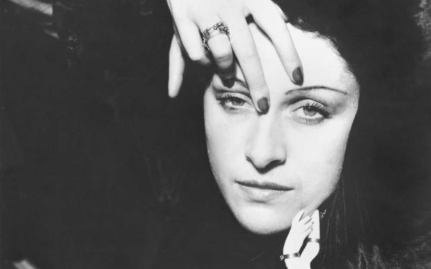 Dora Maar, fotografata da Man Ray nel 1936