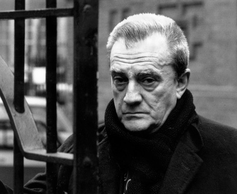 Luchino Visconti nel 1971 (Photo by Evening Standard/Getty Images)