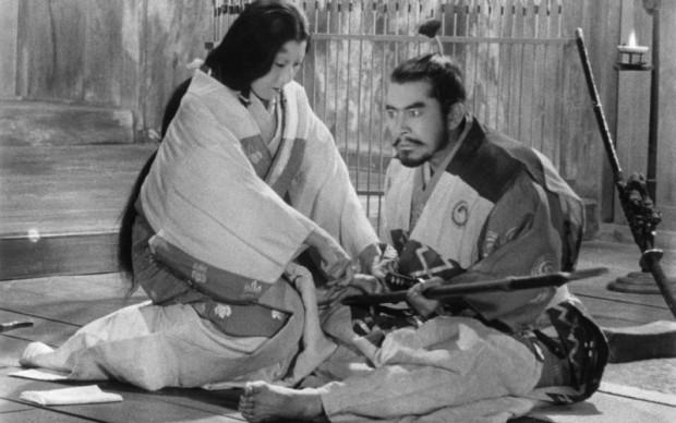 Il-trono-di-sangue akira kurosawa