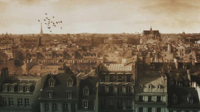 La storia d'amore di Amedeo Modigliani e Jeanne Hébuterne ha per sfondo la Parigi di inizio Novecento