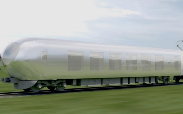 SANAA-kazuyo-sejima-treno espresso sebu group giappone riflettente effetto mimetico