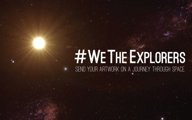 WeTheExplorers-open-call-nasa-arte-nello-spazio-missione-osiris-rex-asteroide-bennu