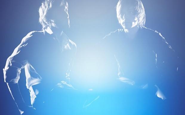 air duo francese di musica elettronica