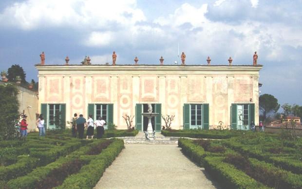 giardino di boboli museo delle porcellane