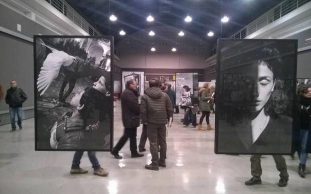 mostra Letizia-Battaglia-Cantieri-Culturali-alla-Zisa-Palermo