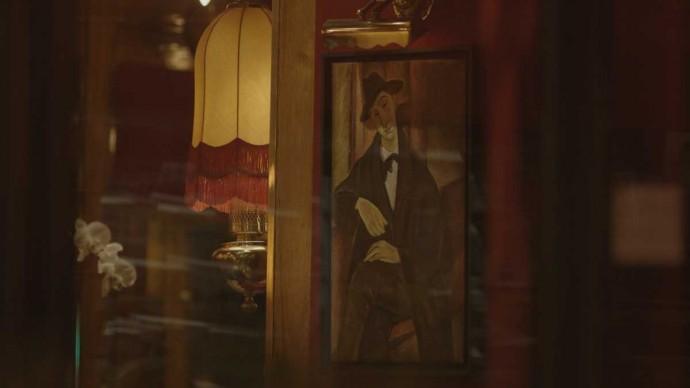 Alla storia d'amore di Amedeo Modigliani e Jeanne Hébuterne è dedicata una puntata di 'Artists in Love', in onda martedì 29 marzo