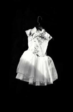 Andy Summers, Dress,  Shanghai, maggio 2015