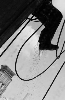 Andy Summers, Window, Shanghai, maggio 2015