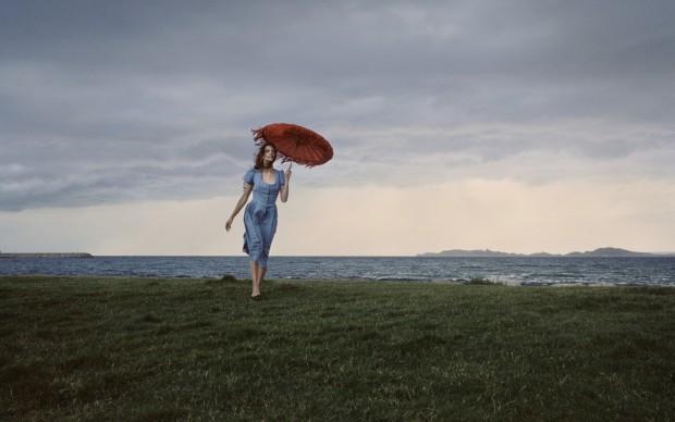 Cristina Vatielli, Francose Gilot - Picasso's Women