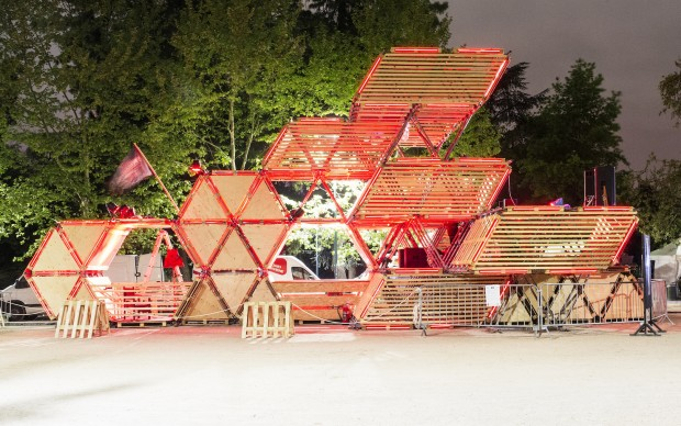 60 hexa structures milano design week killer kiccen
