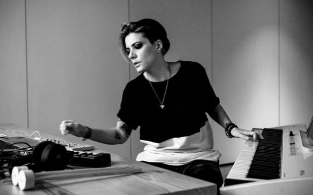 Chiara Luzzana the sound of city