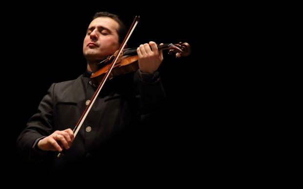 MATTEO_FEDELI violino stradivari